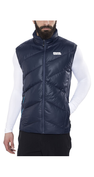 Nord Blanc Evolution Vest Men dark navy